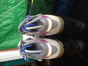 Mens Golf Shoes Dexter size 7D Shimano Sports Shoes size 44 / 9 West Island Greater Montréal image 3