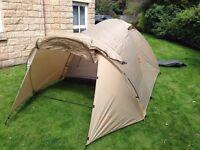 Tent 4 men fjord Nansen ksanti