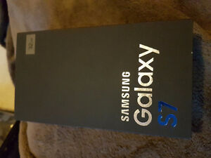 Brand new $1000 Samsung S7galaxy in box for $550 obo Never Used