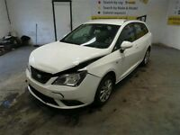 wanted seat ibiza front end and airbag kit