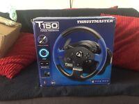 Thrustmaster PS3/4