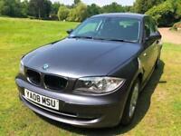 2008 BMW 1 Series 2.0 118i SE 3dr