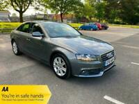 2011 Audi A4 TFSI SE SALOON Petrol Manual