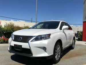 2015 Lexus RX 350 AWD,Navi,Rear Camera,Leather,Sunroof