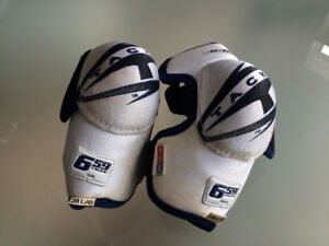 Junior Size Hockey Elbow Pads for Sale