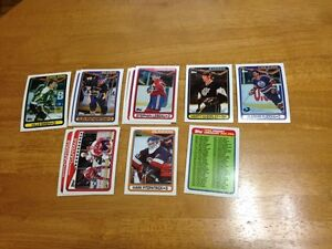 For Sale: Topps 1990-91 Hockey Cards (Lot of 271 Cards) Sarnia Sarnia Area image 5