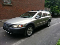 2001 Volvo XC70 Crosscountry A1 mechanics Clean Only $3000!!!