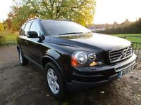 Volvo XC90 2.4D D5 AWD ( 200ps ) Geartronic 2011MY Active