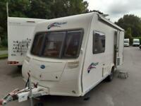 Bailey Pageant Monarch Caravan Series 6