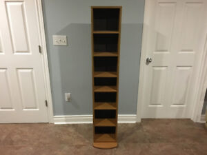 DVD/cd stand for sale