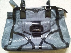 Authentic Guess Large Satchel / Bag London Ontario image 2