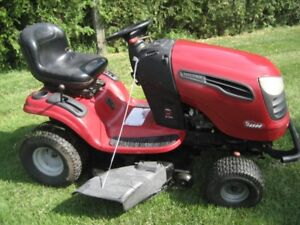 Craftsman YS4500 Riding Mower Lawn Garden Tractor