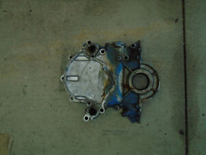 Small Block Ford V8 Timing Cover