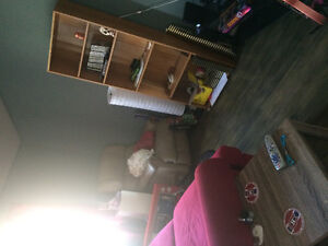 1 room in 2 bedroom apartment. SHARED ACCOMMODATION
