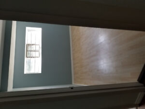 2 rooms in the basement available for rent
