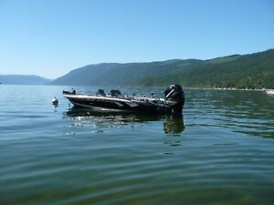 Ranger 620VS fisherman