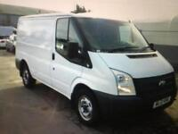 13 Ford Transit 2.2TDCi ( 100PS ) ( EU5 ) 280M Entity ( Low Roof ) 280.