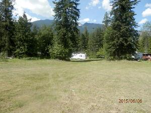 West Kootenay, BC