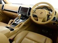 2010 Porsche Cayenne 3.0 V6 S Tiptronic S AWD 5dr