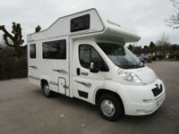 Elddis Suntor 100 5 Berth Motorhome For Sale
