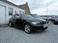 2013 (62) BMW 118d Exclusive Edition 2.0TD ( 143 bhp )