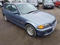 BMW 316 1.9i SE only 72,864 Miles
