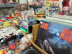 April 30th - Woodstock Toy & Collectibles Expo-Vendors Buying Kitchener / Waterloo Kitchener Area image 5