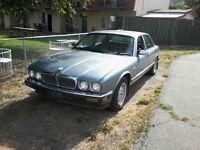 1989 Jaguar XJ6 Sedan