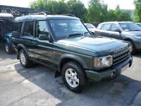2003 Land Rover Discovery 2.5Td5 ( 5 st ) GS * EXCELLENT EXAMPLE *