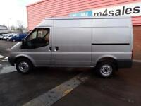 Ford Transit 350 MWB MEDIUM ROOF 115PS