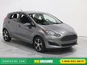2014 Ford Fiesta SE AUTO MAGS A/C GR ELECT BLUETOOTH CRUISE CONT