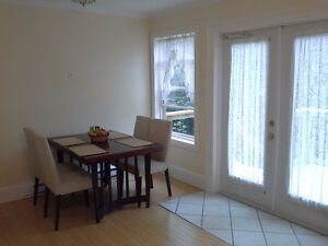 fully furnished 4 bedroom St. John's Newfoundland image 2