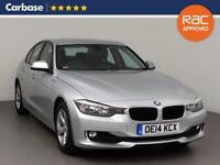2014 BMW 3 SERIES 320d EfficientDynamics 4dr