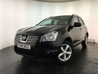 2010 NISSAN QASHQAI N-TEC DCI DIESEL SERVICE HISTORY FINANCE PX WELCOME
