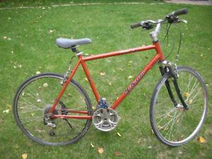 mikado cartier bike 24 speed