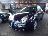 Alfa Romeo Mito 1.4 Tb Multiair Distinctive Hatchback