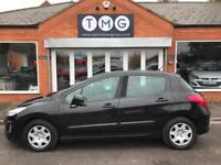 2009 PEUGEOT 308 1.6 HDi 90 S 5dr