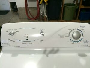 Maytag Atlantis Dryer - White
