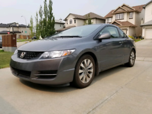 2009 Honda Civic EX-L Automatic