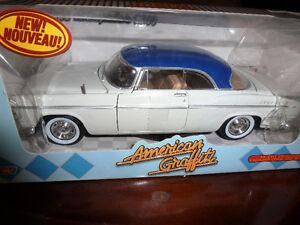 American Graffiti diecast car #73200A