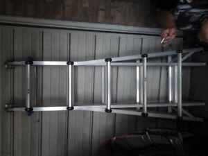 Master craft ladder