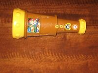 Vtech Disney Jake & the Neverland Pirates Telescope