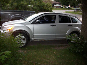 2007 Dodge Caliber for parts