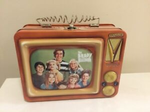 Brady Bunch Lunch Box