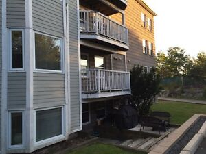 Two bedroom condo apartment in Clayton Park, direct access