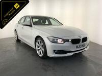 2013 BMW 330D SE AUTO DIESEL 4 DOOR SALOON 1 OWNER BMW HISTORY FINANCE PX