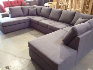 New U Shape Sectional  Peterborough Peterborough Area image 2