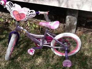 Princess Bike