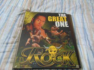The Rock - The Great One Laminated Poster