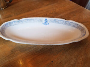 Royal Connaught Hamilton Dish